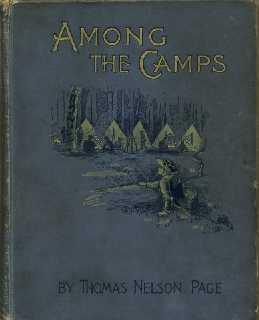Among the Camps or Young People's Stories of the War: Page, Thomas Nelson