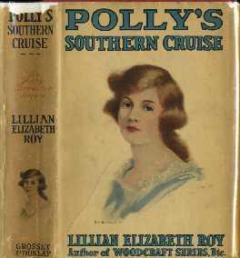 Polly's Southern Cruise: Roy, Lillian Elizabeth