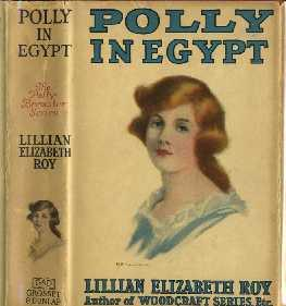 Polly in Egypt: Roy, Lillian Elizabeth