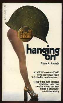 Hanging on: Koontz, Dean R