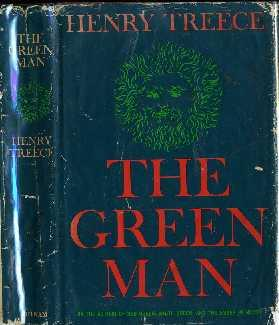 The Green Man: Treece, Henry
