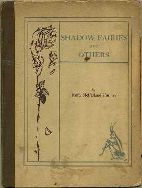 Shadow Fairies and Other Stories: Furniss, Ruth McFarland