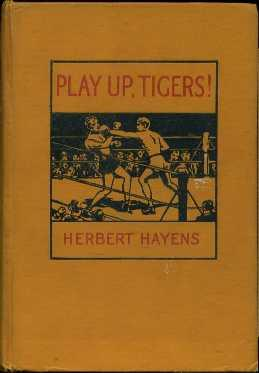 Play Up, Tigers !: Hayens, Herbert