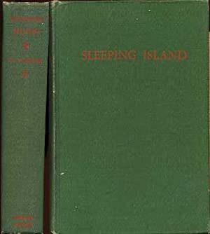 Sleeping Island: The Story of One Man's Travels on the Great Barren Lands of the Canadian ...