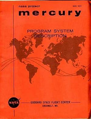 Project Mercury Program System Description (MC 101): IBM & Western Electric Staff