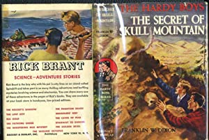 The Secret of Skull Mountain (Hardy Boys Mystery Stories # 27): Dixon, Franklin W