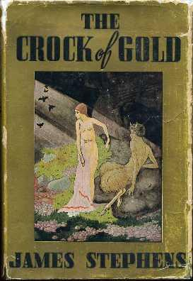 The Crock of Gold: Stephens, James