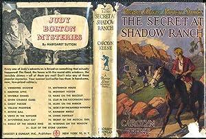 The Secret of Shadow Ranch (Nancy Drew Mystery Stories Series # 5): Keene, Carolyn