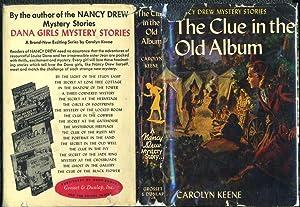 The Clue in the Old Album (Nancy Drew Mystery Stories #24): Keene, Carolyn