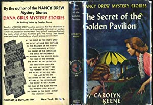 The Secret of the Golden Pavilion (Nancy Drew Mystery Stories #36): Keene, Carolyn