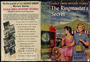 The Ringmaster's Secret (Nancy Drew Mystery Stories #31): Keene, Carolyn