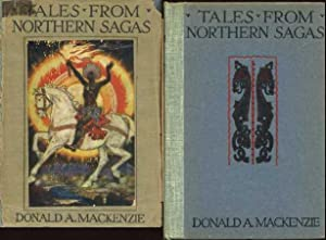 Tales From Northern Sagas: Mackenzie, Donald A