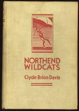 Northend Wildcats: Davis, Clyde Biron