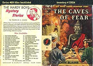 The Caves of Fear: Blaine, John