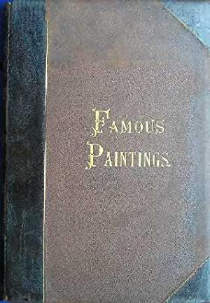 Famous Paintings (Vol. 1 only): Allen, Fred H.
