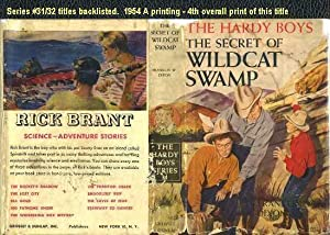 The Secret of Wildcat Swamp (The Hardy Boys Mystery Series #31): Dixon, Franklin W.