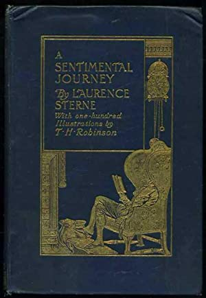 A Sentimental Journey through France and Italy: Sterne, Lawrence