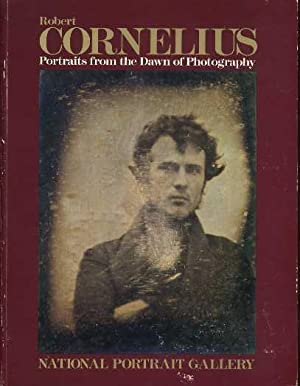 Robert Cornelius : Portrait from the Dawn: Stapp, William F.