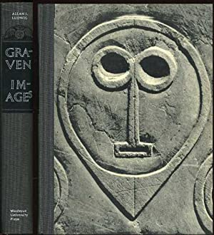 Graven Images : New England Stonecarving and Its Symbols 1650-1815: Ludwig, Allan I.