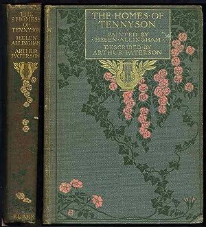 The Homes of Tennyson: Paterson, Arthur