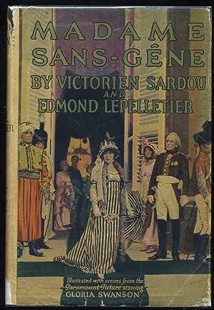 Madame Sans-Gene: Sardou, Victorien
