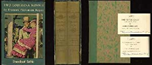Two Louisiana Novels : Steamboat Gothic &: Keyes, Frances Parkinson