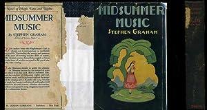 Midsummer Music: Graham, Stephen