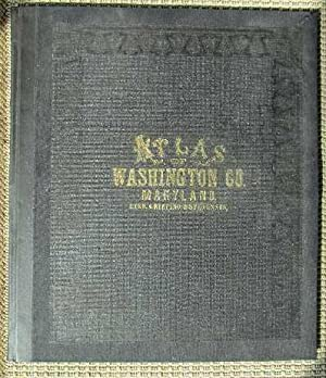 Atlas of Washington Co. Maryland: Anonymous