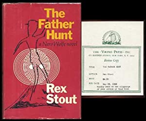 The Father Hunt: Stout, Rex
