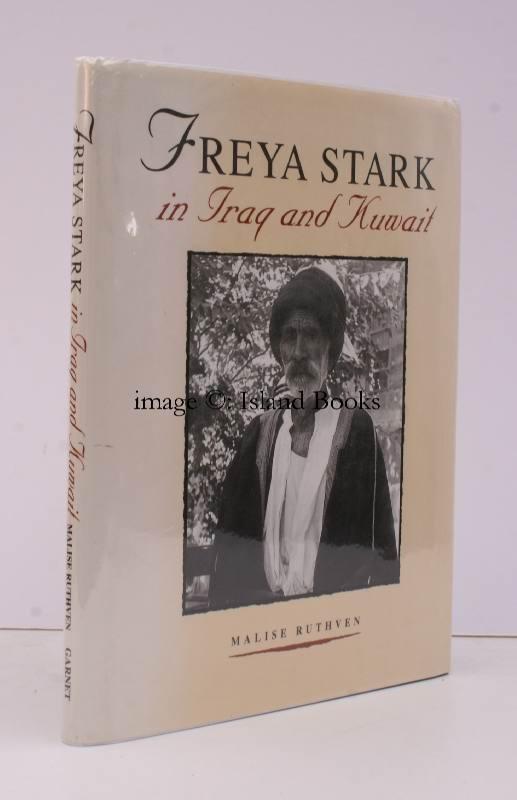 Freya Stark in Iraq and Kuwait