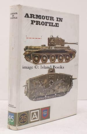 Armour in Profile. Profile Nos. 1-24: S. PUGH (ed.)