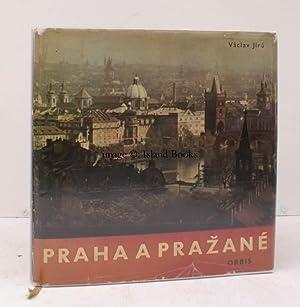 Praha A Prazana.: V. JIRU