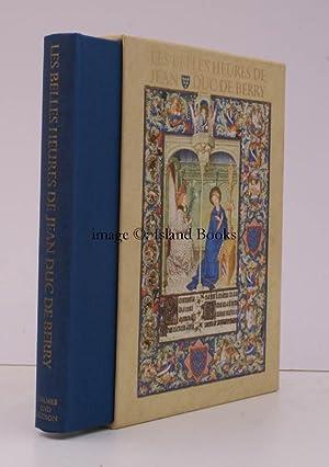 Les Belles Heures de Jean Duc de Berry. The Cloisters. The Metropolitan Museum of Art. Millard ...