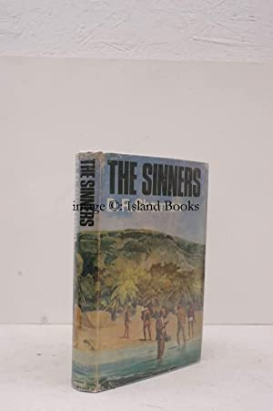 The Sinners. IN UNCLIPPED DUSTWRAPPER: D.R. SHERMAN