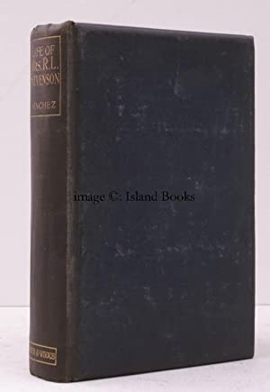 The Life of Mrs. Robert Louis Stevenson. Robert Louis Stevenson.: Robert Louis STEVENSON). N.V. de ...