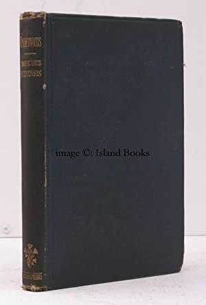 Underwoods. [Second Edition].: Robert Louis STEVENSON