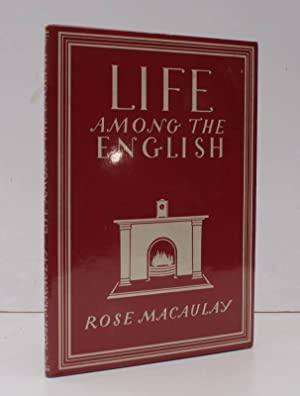 Life among the English. [Britain in Pictures: Rose MACAULAY