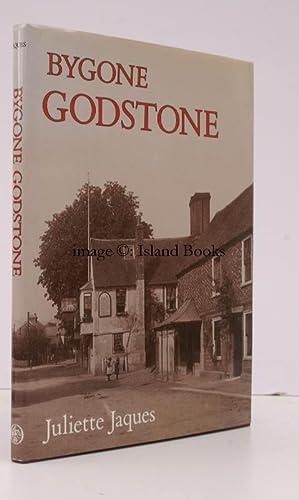 Bygone Godstone.: Juliette JAQUES