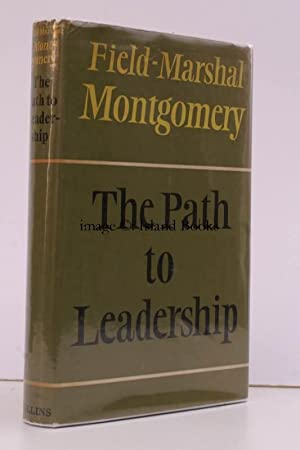The Path to Leadership. SIGNED BY THE AUTHOR