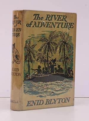 The River of Adventure. With Illustrations by Stuart Tresilian. (Stuart TRESILIAN, illus.).
