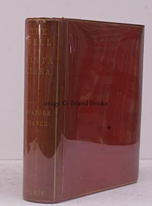 The Well of Santa Clara. [Translated into English by A. R. Allinson]. 500 COPIES WERE PRINTED: ...