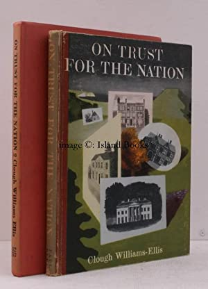On Trust for the Nation [with] On Trust for the Nation II. n Trust for the Nation [with] On Trust ...