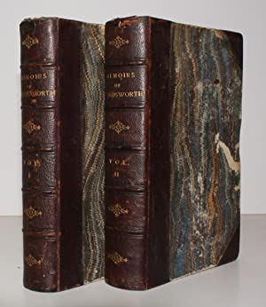 Memoirs of William Wordsworth, Poet Laureate. ATTRACTIVE PERIOD BINDING: William WORDSWORTH). ...