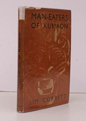 Man-Eaters of Kumaon. With a Foreword by Lord Linlithgow. [First UK Edition]. FIRST UK EDITION IN ...