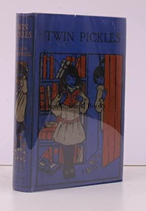Twin Pickles. A Story of Two Australian Children. [Illustrated by Paul Hardy]. BRIGHT, CLEAN COPY: ...