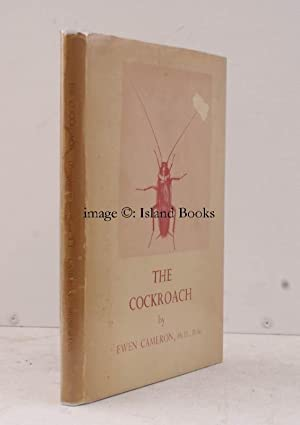 The Cockroach. An Introduction to Entomology for Students of Science and Medicine. BRIGHT, CLEAN ...