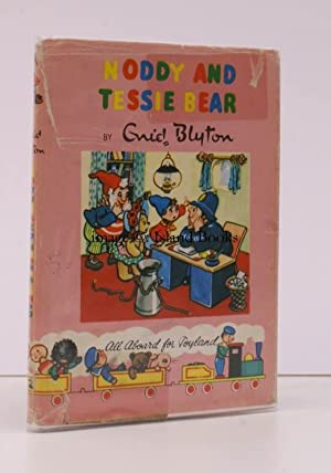 Noddy and Tessie Bear. [Noddy Book 12].