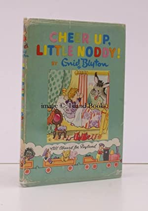 Cheer Up Little Noddy!. [Illustrated by R. Tyndall. Noddy Book 20].