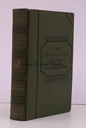 The Ingoldsby Legends of Mirth and Marvels. With a Biographical and Critical Introduction. ...