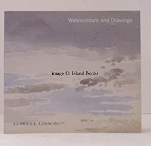 Watercolours and Drawings. 28 November - 14 December 2007. FINE COPY: LOWELL LIBSON LTD